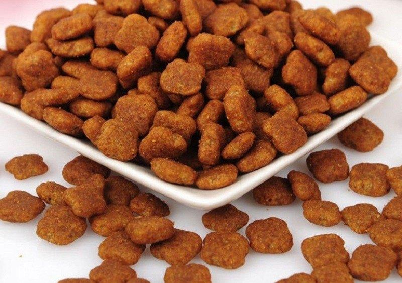 Best dog food for German Shepherd puppy & Pomeranian