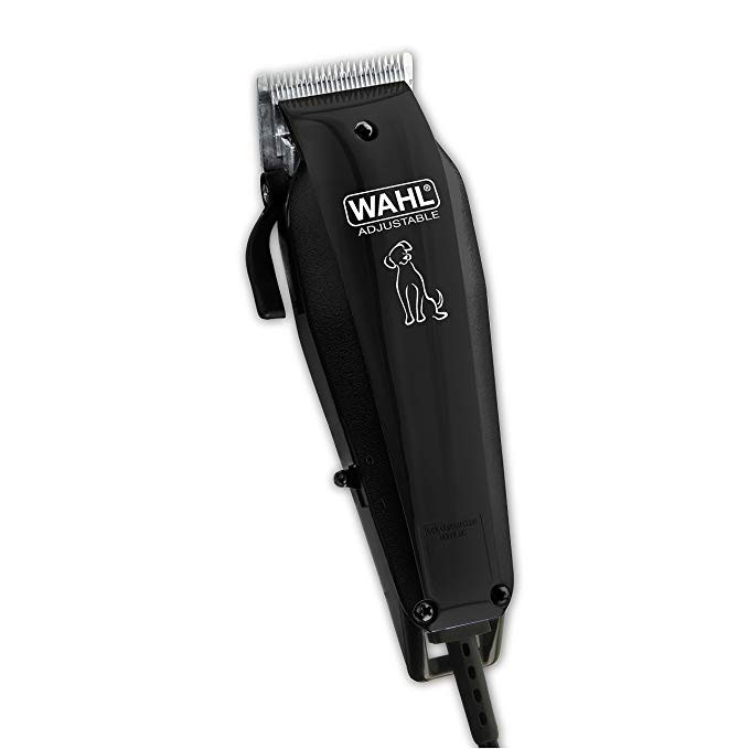wahl dog clippers blades