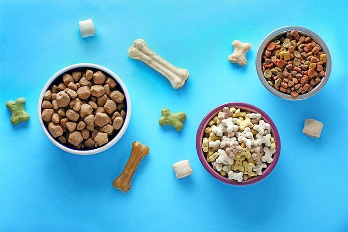 best dog food brands for bad breath